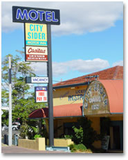 City Sider Motor Inn - Accommodation Redcliffe