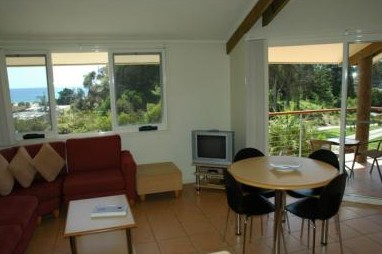 Tathra Beach House Apartments - Accommodation Redcliffe
