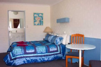 Colonial Inn Tamworth - Accommodation Redcliffe