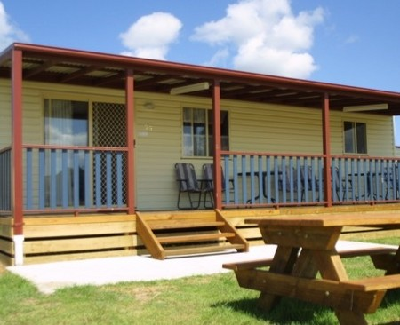 Stoney Park Watersports And Recreation - Accommodation Redcliffe