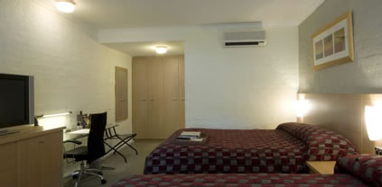 Rydges Eagle Hawk Resort - Accommodation Redcliffe