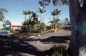 Dawson Motor Inn - Accommodation Redcliffe