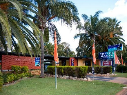 Motel Oasis - Accommodation Redcliffe