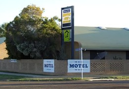 Berkeley Lodge Motor Inn - Accommodation Redcliffe