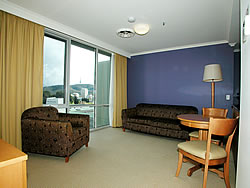 Waldorf Apartments Hotel Canberra - Accommodation Redcliffe