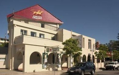 Seabreeze Hotel - Accommodation Redcliffe