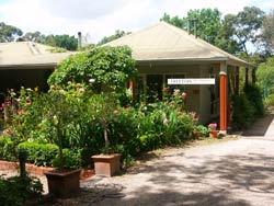 Treetops Bed And Breakfast - Accommodation Redcliffe