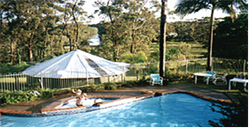 Tabourie Lake Motor Inn Resort - Accommodation Redcliffe