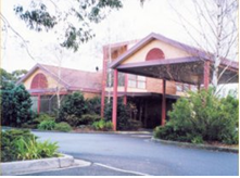Quality Inn Latrobe Convention Centre - Accommodation Redcliffe