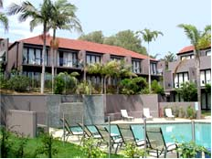 Terrigal Pacific Resort - Accommodation Redcliffe