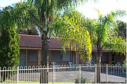Central Coast Motel - Accommodation Redcliffe