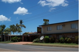 Proserpine Motor Lodge - Accommodation Redcliffe