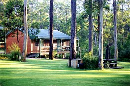 Chiltern Lodge - Accommodation Redcliffe