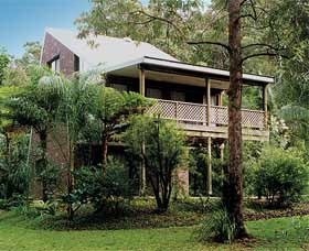 Grassy Head Hideaway - Accommodation Redcliffe