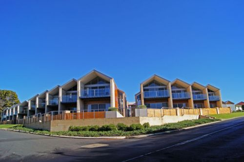 Seine Bay Apartments - Accommodation Redcliffe