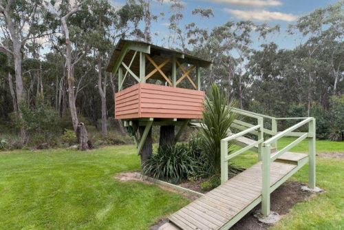 Blue Wren Haven - Accommodation Redcliffe