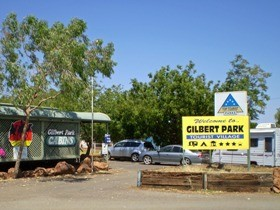 Gilbert Park Tourist Village - Accommodation Redcliffe