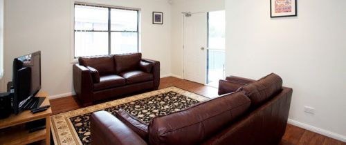 Executive Oasis Narribri Serviced Apartments - Accommodation Redcliffe