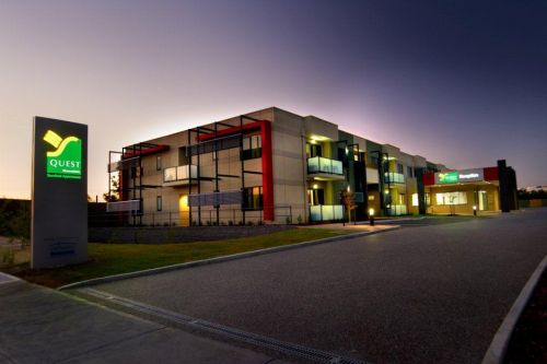 Quest Moorabbin - Accommodation Redcliffe