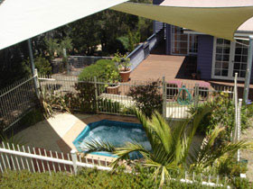 Sirenuse - Accommodation Redcliffe
