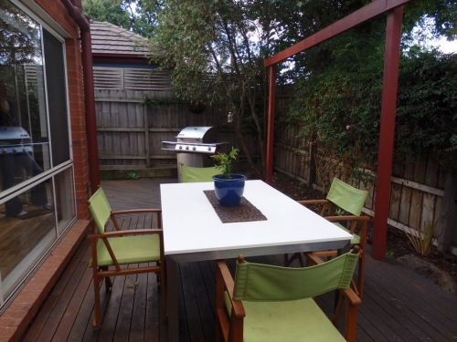 CENTREPOINT UNITS - HEIDELBERG - Accommodation Redcliffe