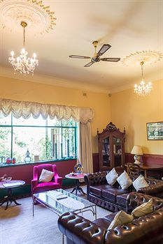 Toorak Manor - Accommodation Redcliffe