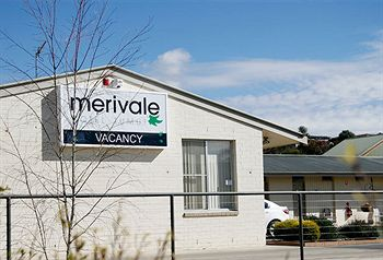 Merivale Motel - Accommodation Redcliffe
