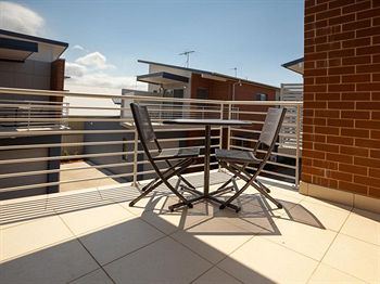 Everton Apartments - Accommodation Redcliffe