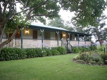 Brilex Park - Accommodation Redcliffe