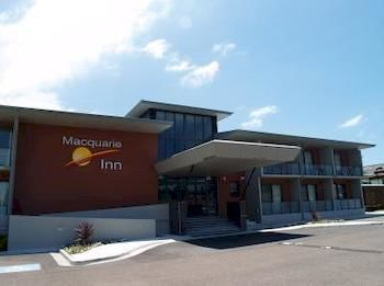 Macquarie Inn - Accommodation Redcliffe