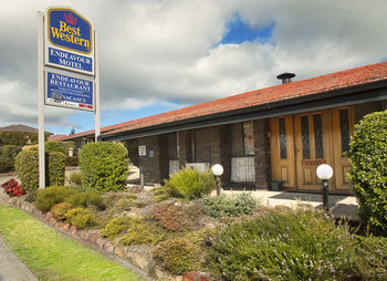 Best Western Endeavour Motel - Accommodation Redcliffe