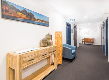 The Brighton Apartments - Accommodation Redcliffe