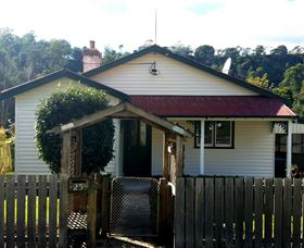Brothers Town Cottage - Accommodation Redcliffe