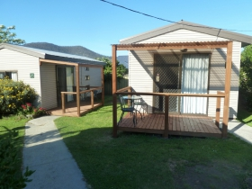 Hobart Cabins and Cottages - Accommodation Redcliffe