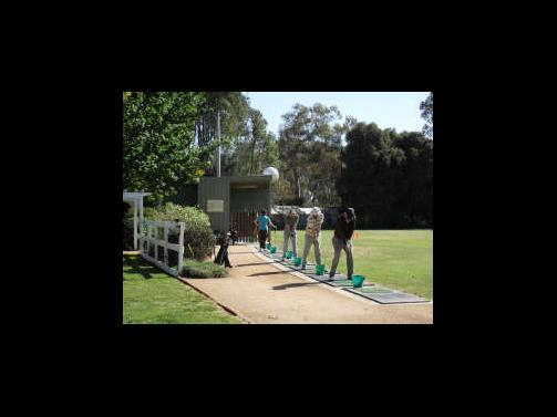 Golfers Resort and Glenn McCully Golf Schools - Accommodation Redcliffe