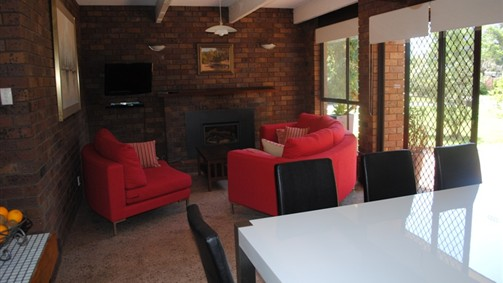 River Haven - Accommodation Redcliffe