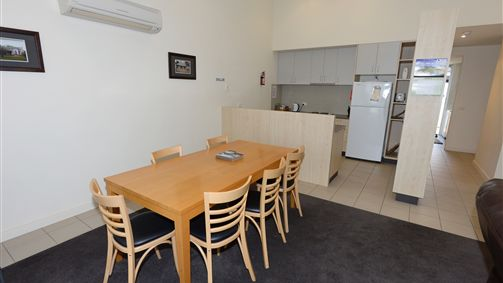 Murray Grange Villa Eight - Accommodation Redcliffe