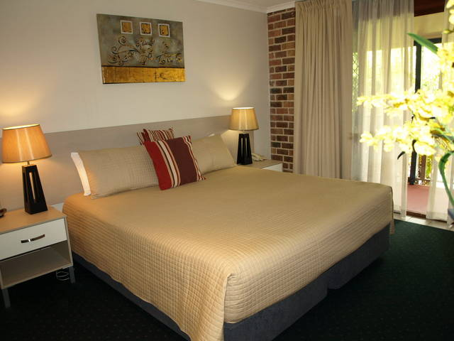 Beenleigh Yatala Motor Inn - Accommodation Redcliffe
