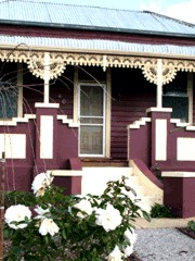 Blue Diamond Cottage - Accommodation Redcliffe