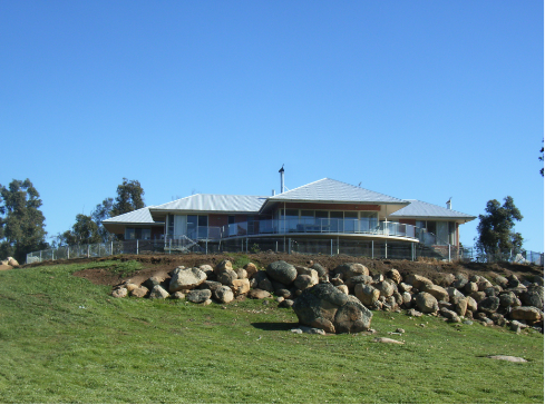 Chuckem Farmstay and Bed  Breakfast - Accommodation Redcliffe