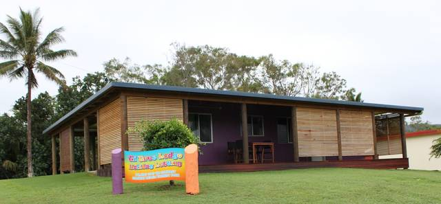Conway Beach Tourist Park Whitsunday - Accommodation Redcliffe