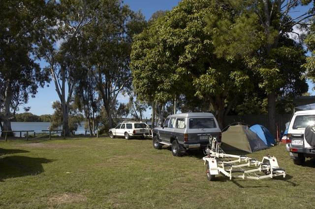 Donnybrook Caravan Park - Accommodation Redcliffe