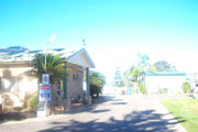 Foreshore Caravan Park - Accommodation Redcliffe