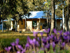 Kendenup Lodge and Cottages - Accommodation Redcliffe