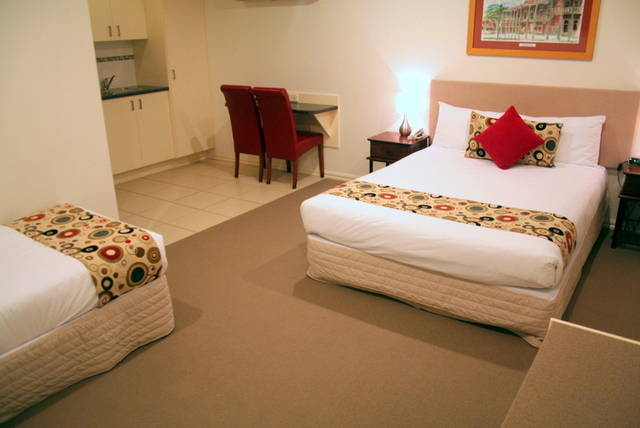 Millthorpe Motel - Accommodation Redcliffe
