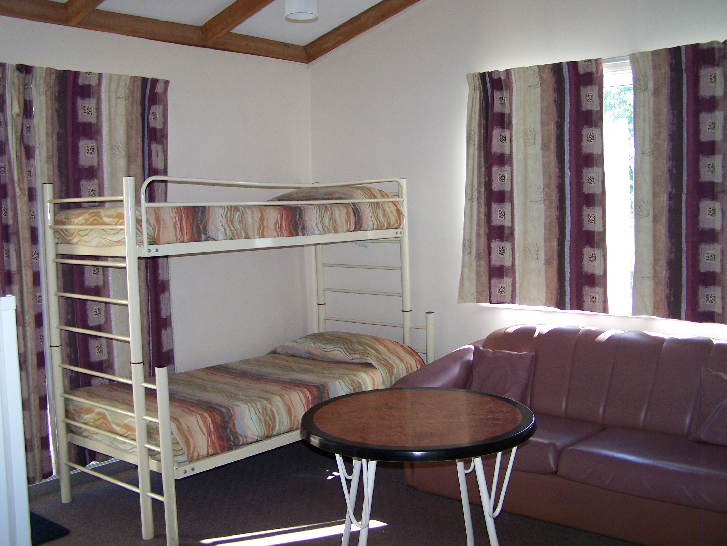 Mitchell Motel - Accommodation Redcliffe