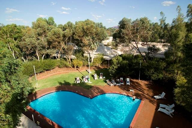 Outback Pioneer Hotel - Accommodation Redcliffe
