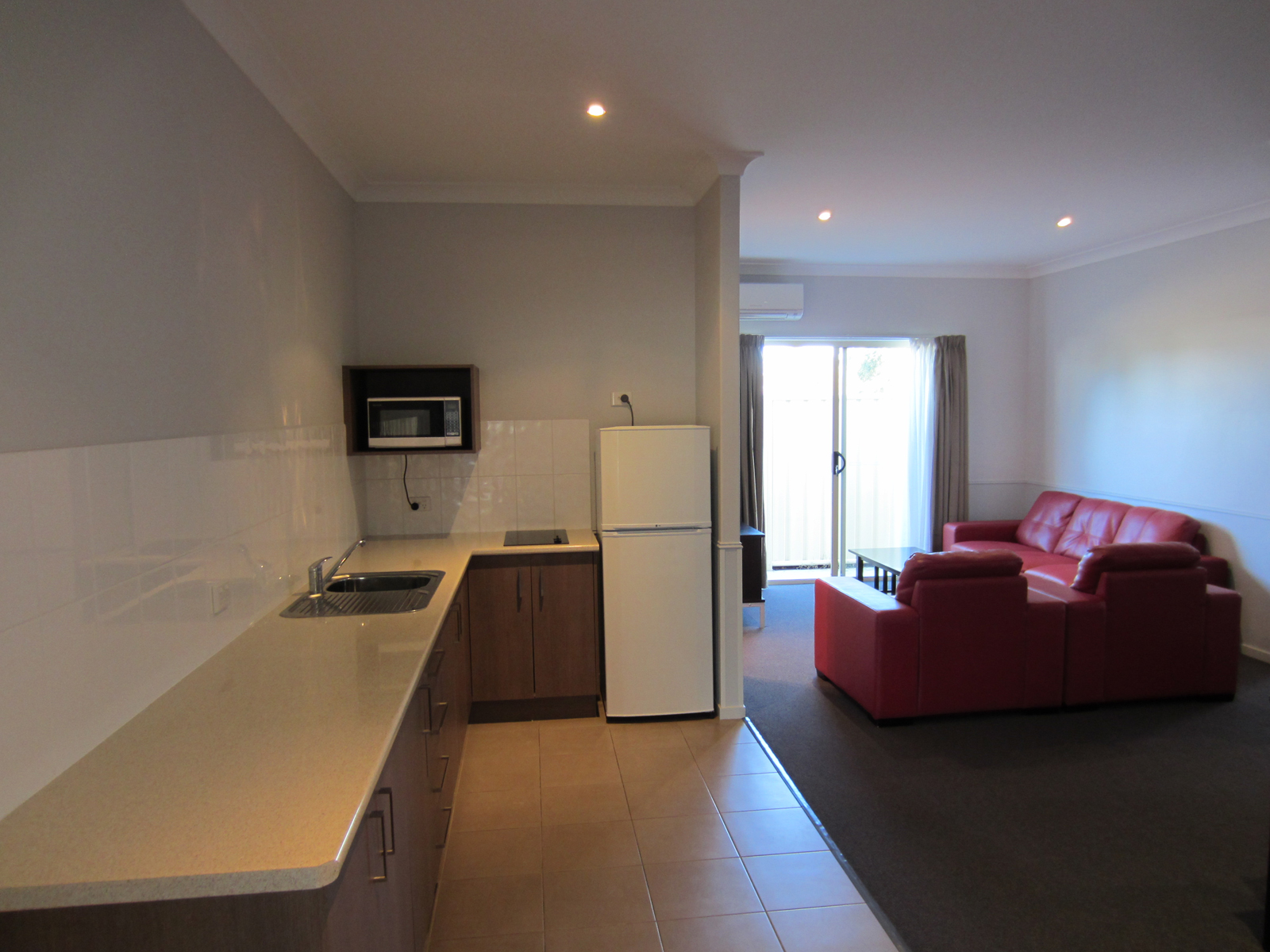Roma Inland Motor Inn - Accommodation Redcliffe