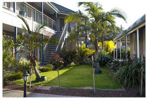 Shellharbour Village Motel - Accommodation Redcliffe