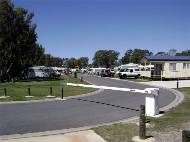 Toorbul Caravan Park - Accommodation Redcliffe